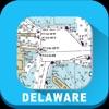 Delaware Marine Charts RNC