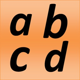 French alphabet for students