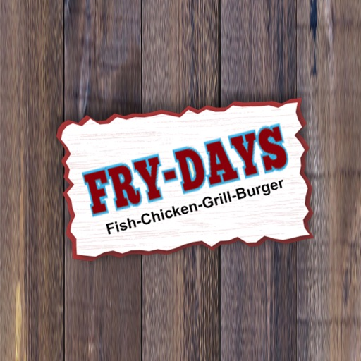 Fry Days Fish And Chicken