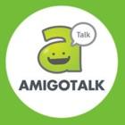 글로벌 친구 아미고톡 icon