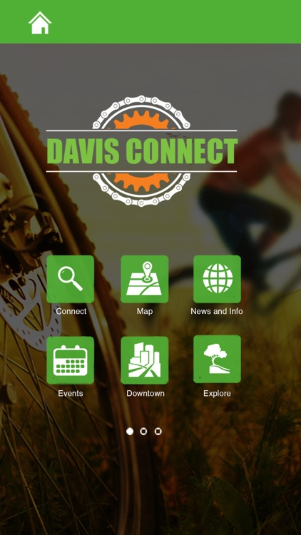 Davis Connect screenshot-0
