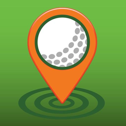 Golf GPS by SwingxSwing