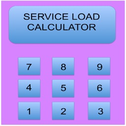 Electrical Load Calc