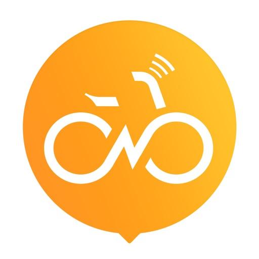 oBike - Bike Sharing
