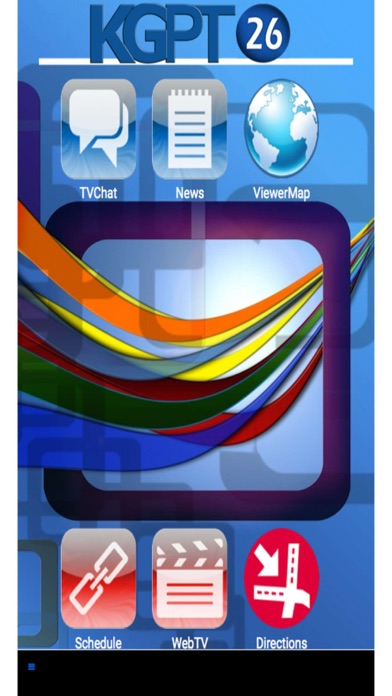 KGPT26 screenshot one
