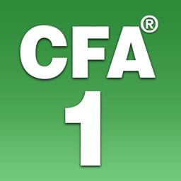 CFA Level 1 Flashcards - 2018