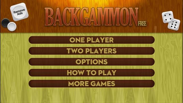 Gioco backgammon gratis scarica