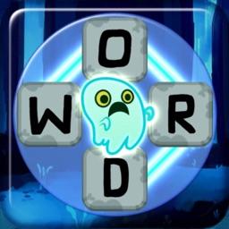Word Ghost Cross