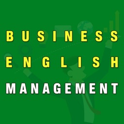 Business English Management