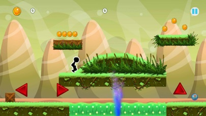 Stickman Games screenshot four