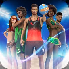 VTree Beach Volleyball