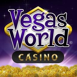 Vegas World Casino - Slots 777