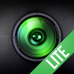 Night Vision Camera LITE