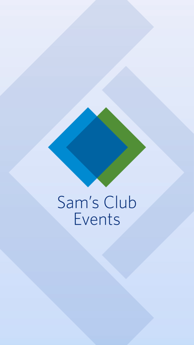 Sams Club Events screenshot 1