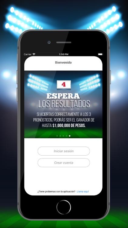 El Gol del Millón by Famsa Mexico, S A de C V: