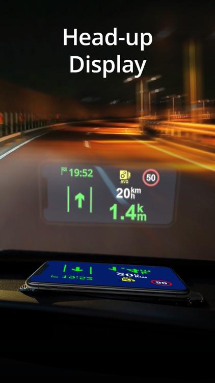 Sygic Europe - GPS Navigation screenshot-4