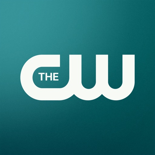 The CW application logo