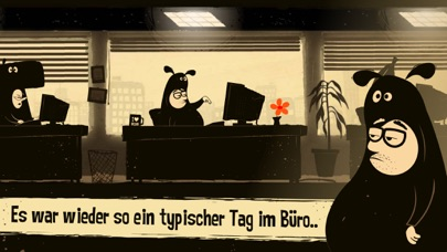 The Office QuestScreenshot von 1