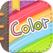Color•多彩手帐-多彩日记本