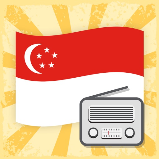 Singapore FM - Radio & Podcast