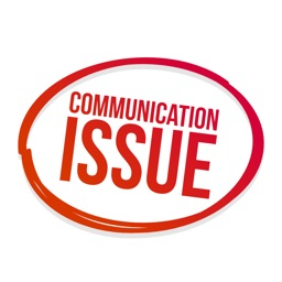 Communication Issue Stickers