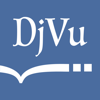 DjVu Reader - Viewer for djvu and pdf formats