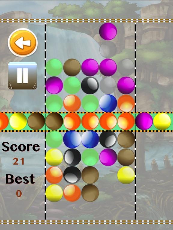 Balls in a Row. screenshot 6
