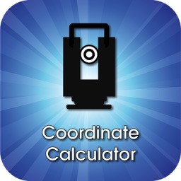 Coordinate calculator