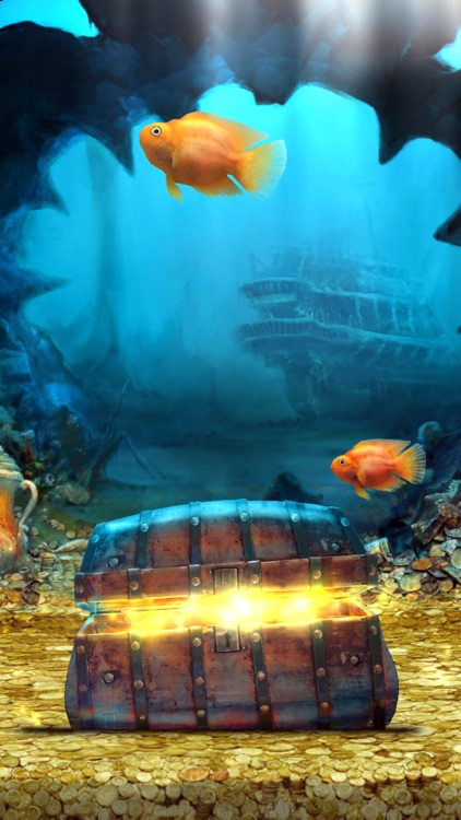 iQuarium screenshot-4