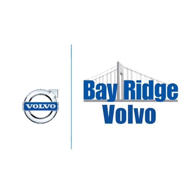 Bay Ridge Volvo MLink on the App Store