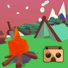 Activities of Trail World VR Virtual Reality