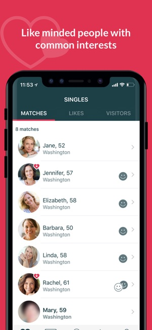 Apple-Dating-Apps