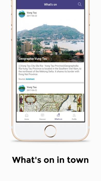 Vung Tau Guide by inVietnam screenshot three
