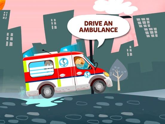 Little Hospital For Kids screenshot 8