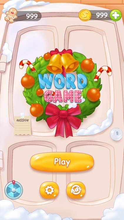 Word Connect Cookies Puzzle screenshot-4