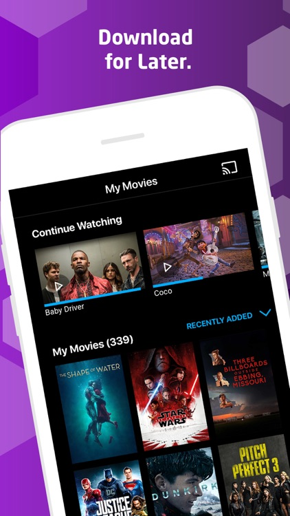 Movies Anywhere screenshot-3
