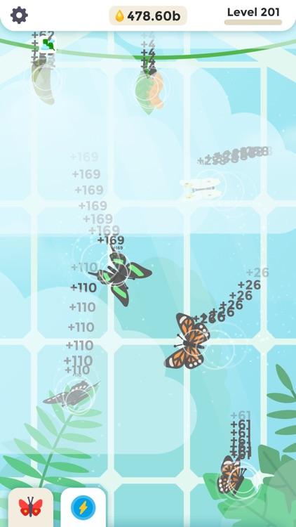Butterfly Idle screenshot-4
