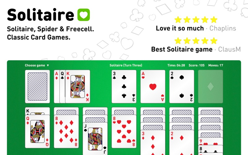 mobilityware freecell easiest game