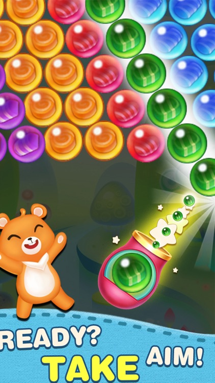 Bear Pop - Bubble Shooter Game screenshot-0