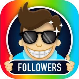 Followers HD for Instagram