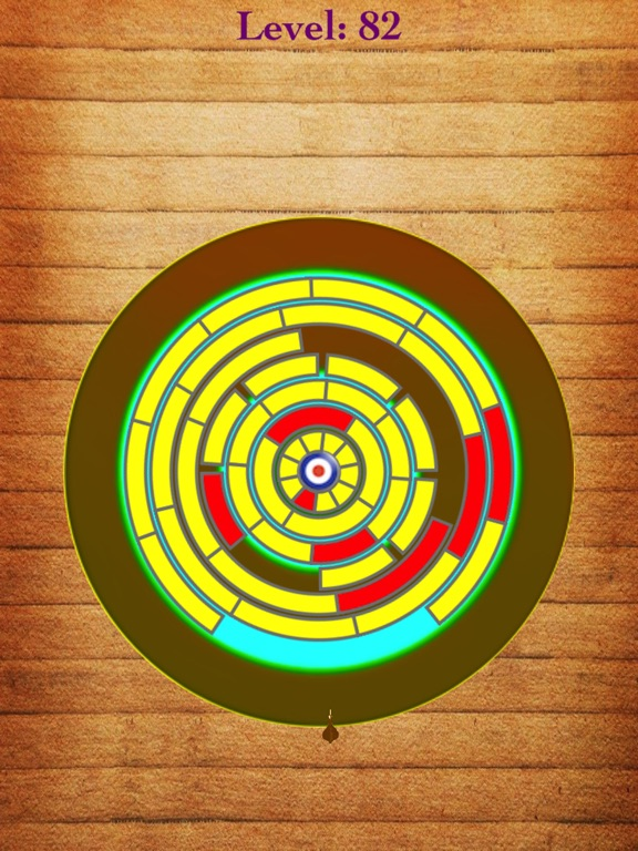 Strike Hit :-> Bulls eye screenshot 8