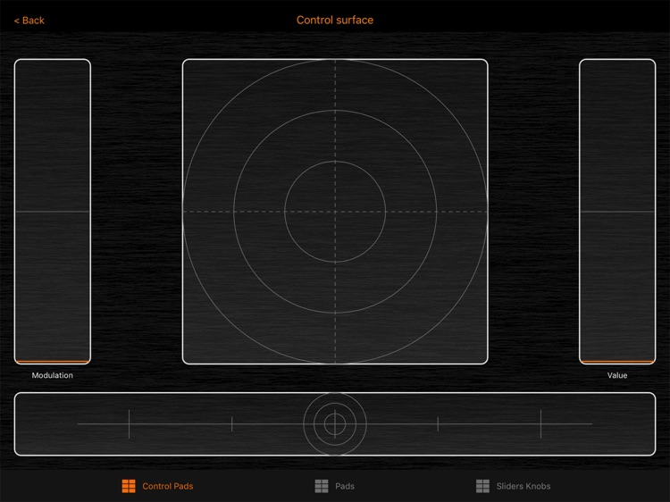 Kronos Remote screenshot-3