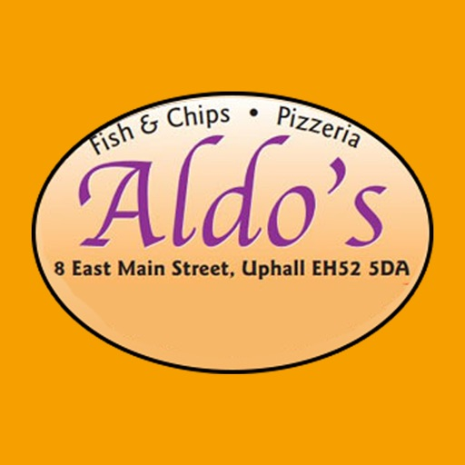 Aldos Fish Bar