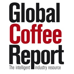Global Coffee Report Magazine
