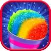 Snow Rainbow Ice Cone Maker