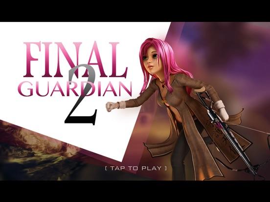 Final Guardian 2 screenshot 3