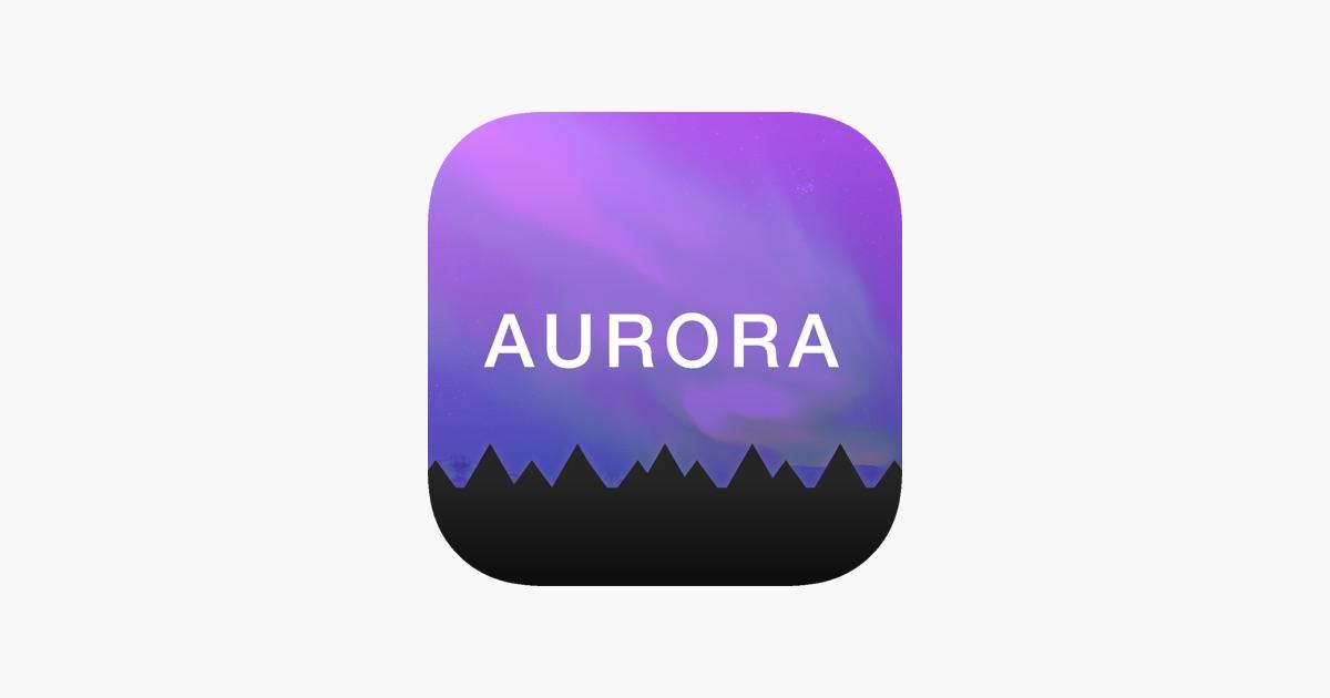 My Aurora Forecast u0026 Alerts on