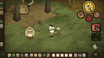 Don't Starve: Pocket ... screenshot1