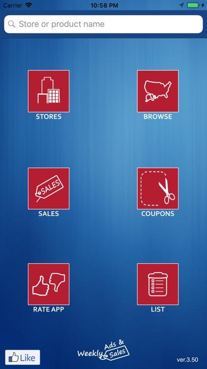 Weekly Ads & Sales screenshot-5