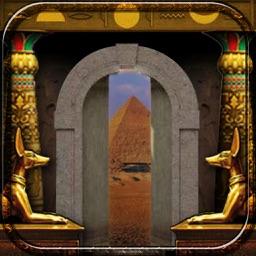 Pyramids Escape